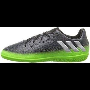 1d8eda8c3 adidas Shoes | Performance Kids Messi Indoor Soccer Sz 1 | Poshmark
